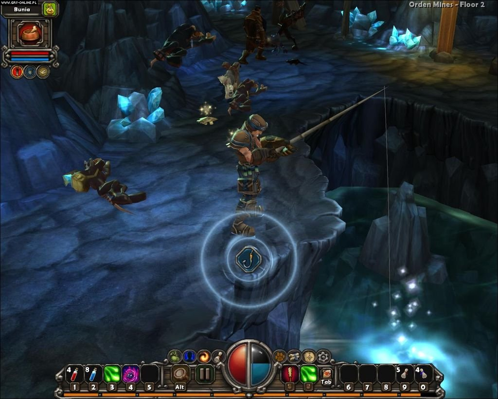 Torchlight PC Games Image 26/33, Runic Games, JoWooD Entertainment AG