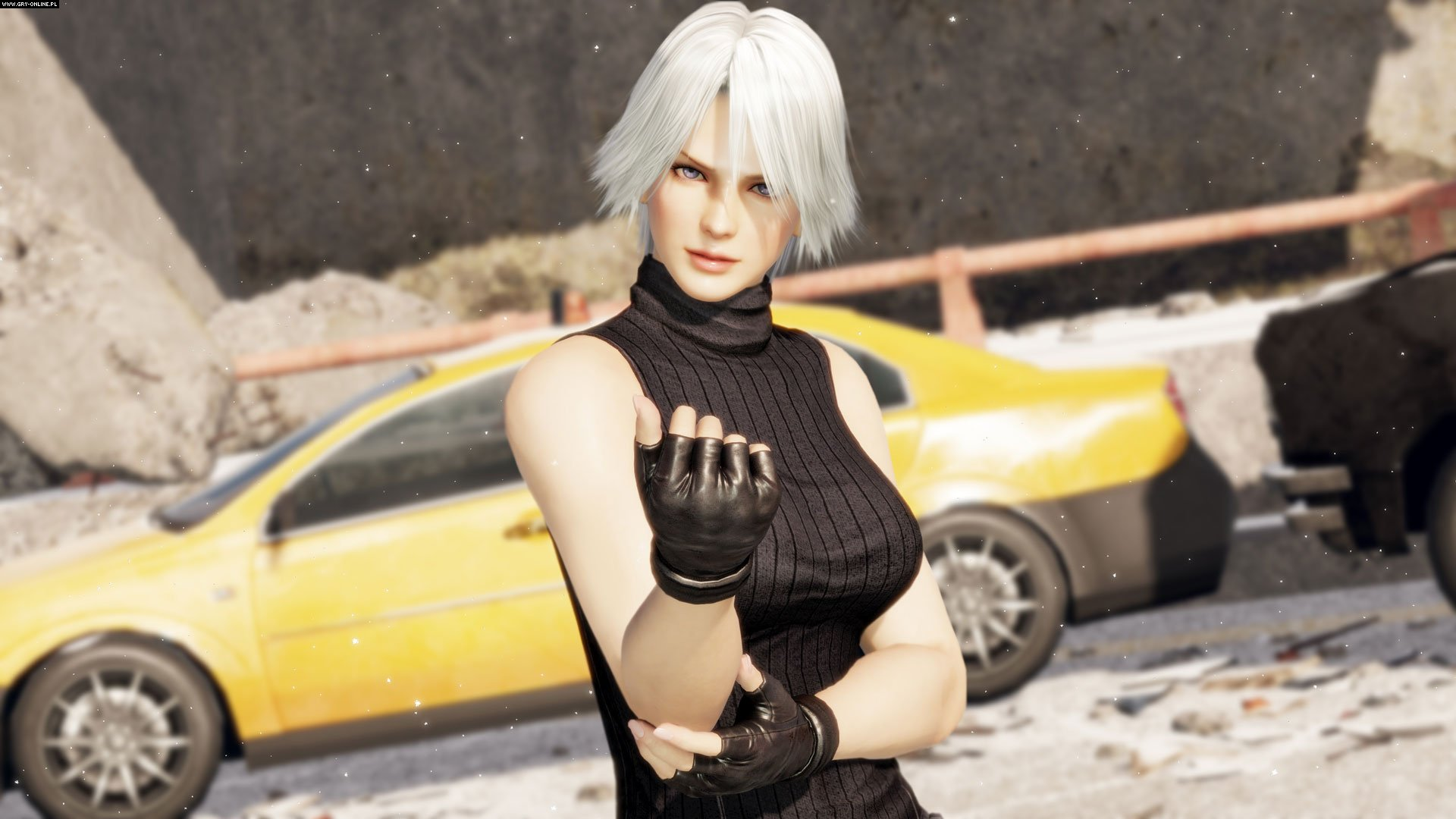 Dead or Alive 6 PC, PS4, XONE Games Image 22/81, Team Ninja, Koei Tecmo
