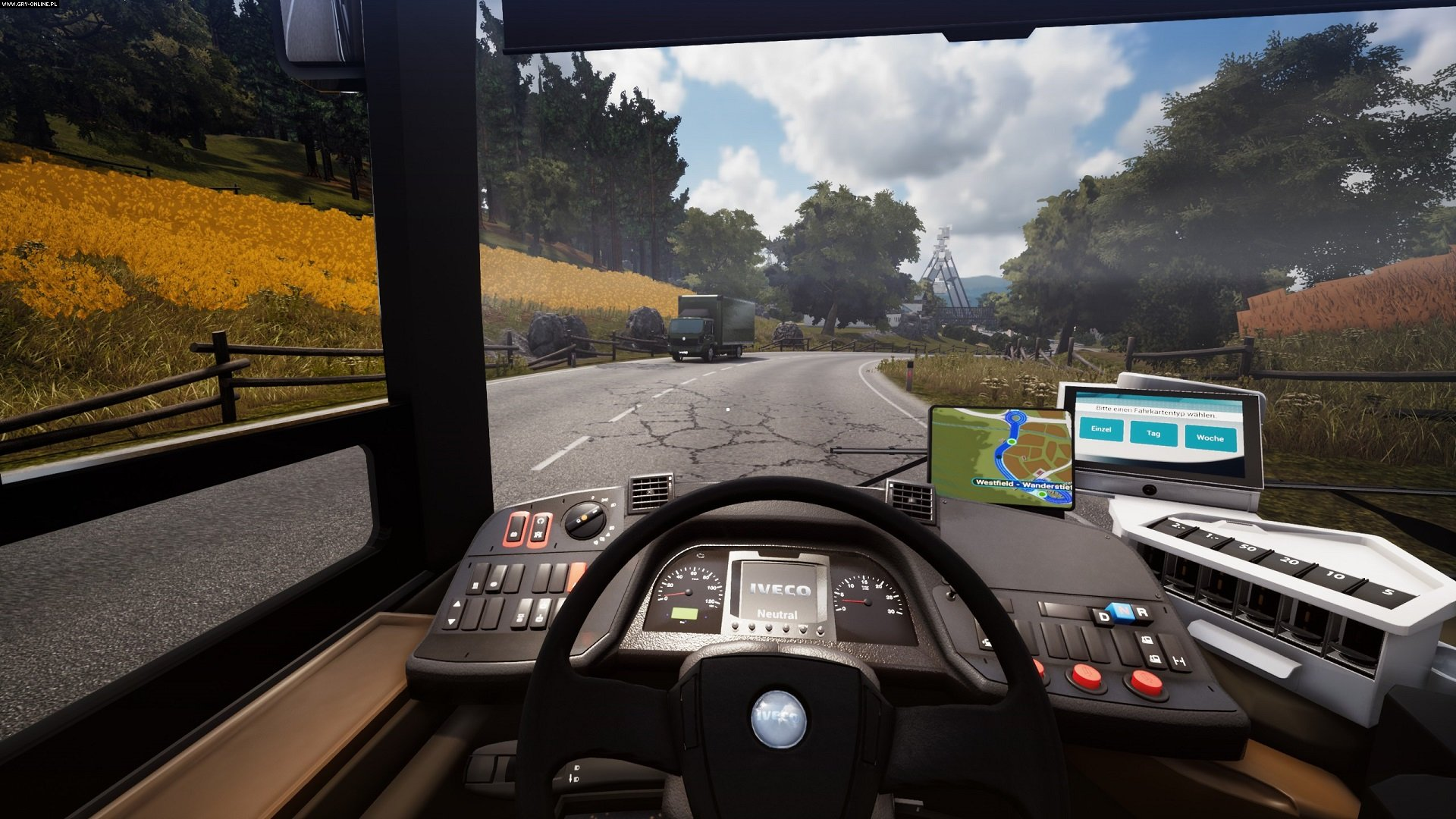 Bus Simulator 18 PC Games Image 3/25,  StillAlive, astragon Entertainment