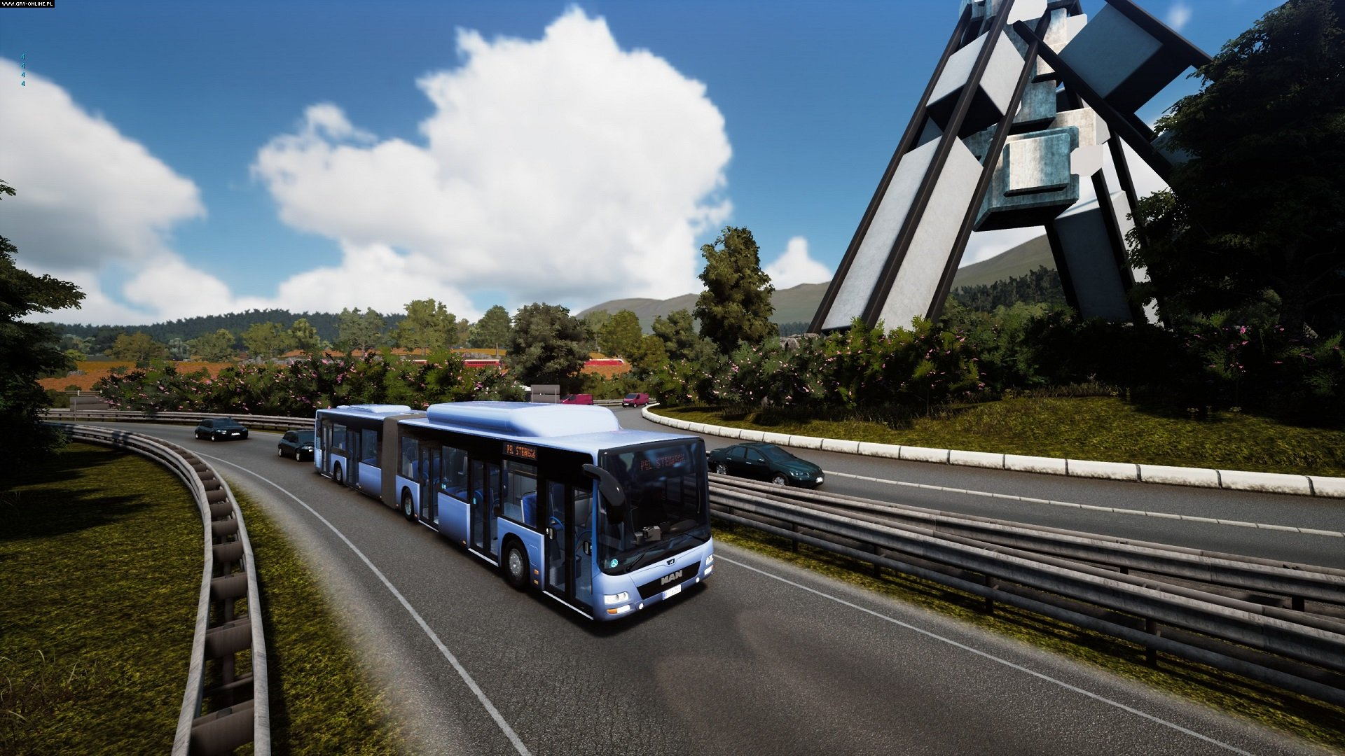 Bus Simulator 18 PC Games Image 1/25,  StillAlive, astragon Entertainment