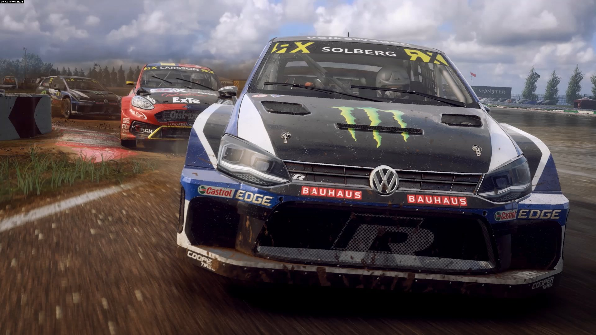 DiRT Rally 2.0 PC, PS4, XONE Games Image 12/49, Codemasters Software