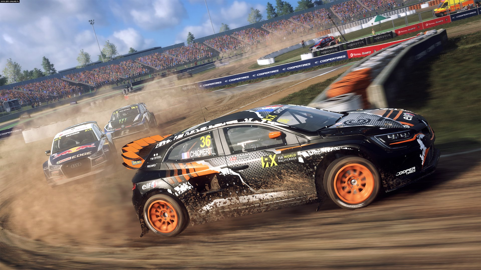 DiRT Rally 2.0 PC, PS4, XONE Games Image 9/49, Codemasters Software