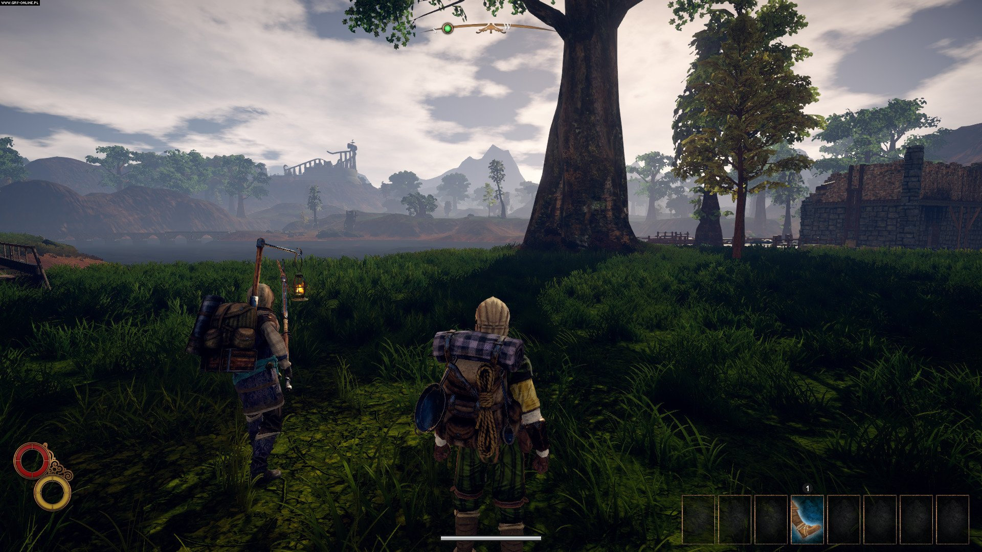 Outward PC, PS4, XONE Games Image 7/40, Nine Dots Studio, Deep Silver / Koch Media