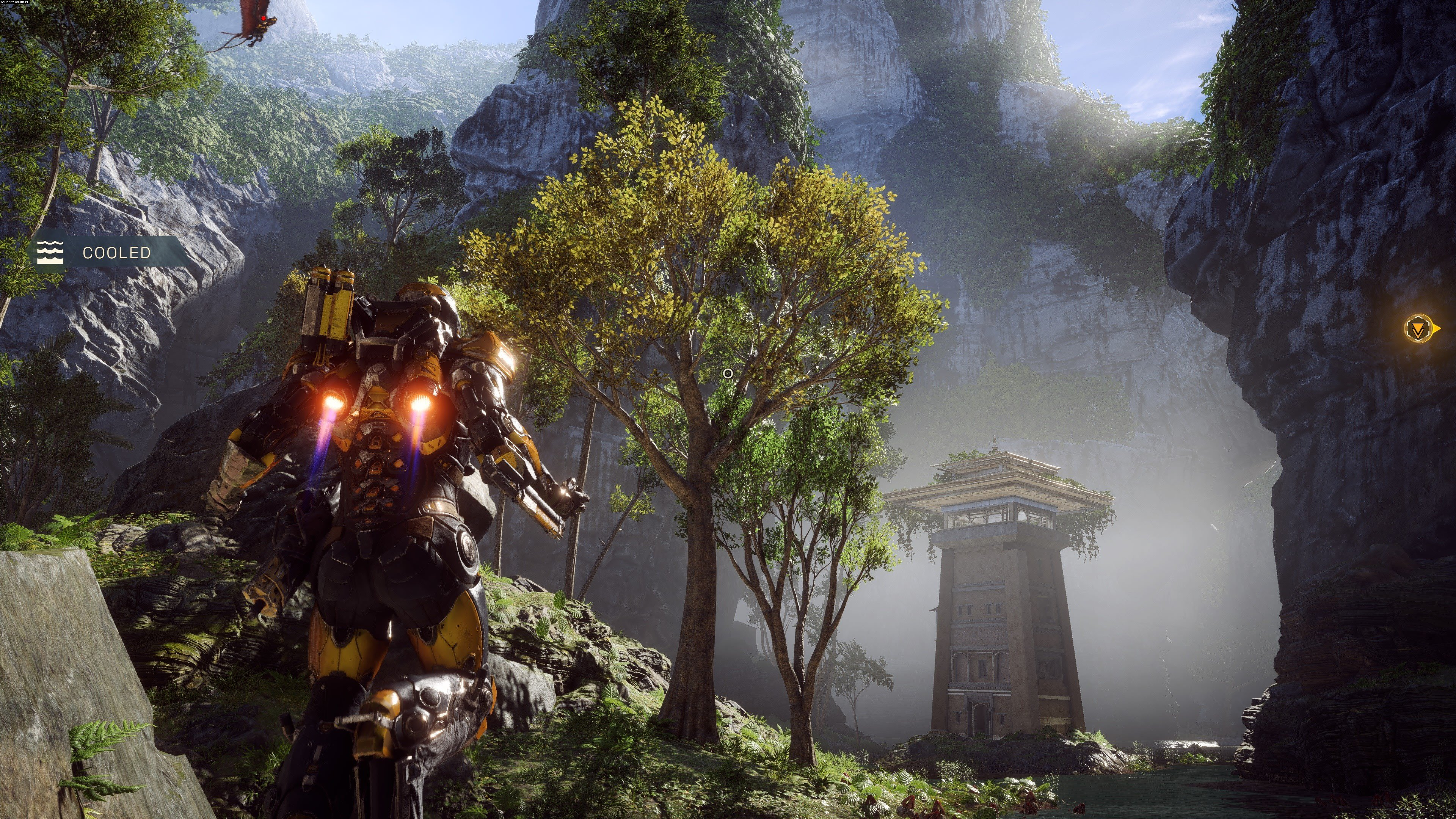 Anthem PC, PS4, XONE Games Image 9/52, BioWare Corporation, Electronic Arts Inc.