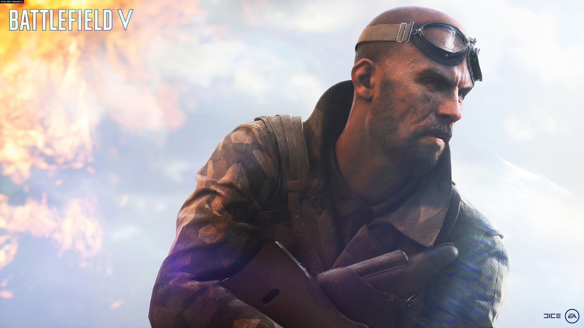 Battlefield V PC, PS4, XONE Games Image 29/38, EA DICE / Digital Illusions CE, Electronic Arts Inc.