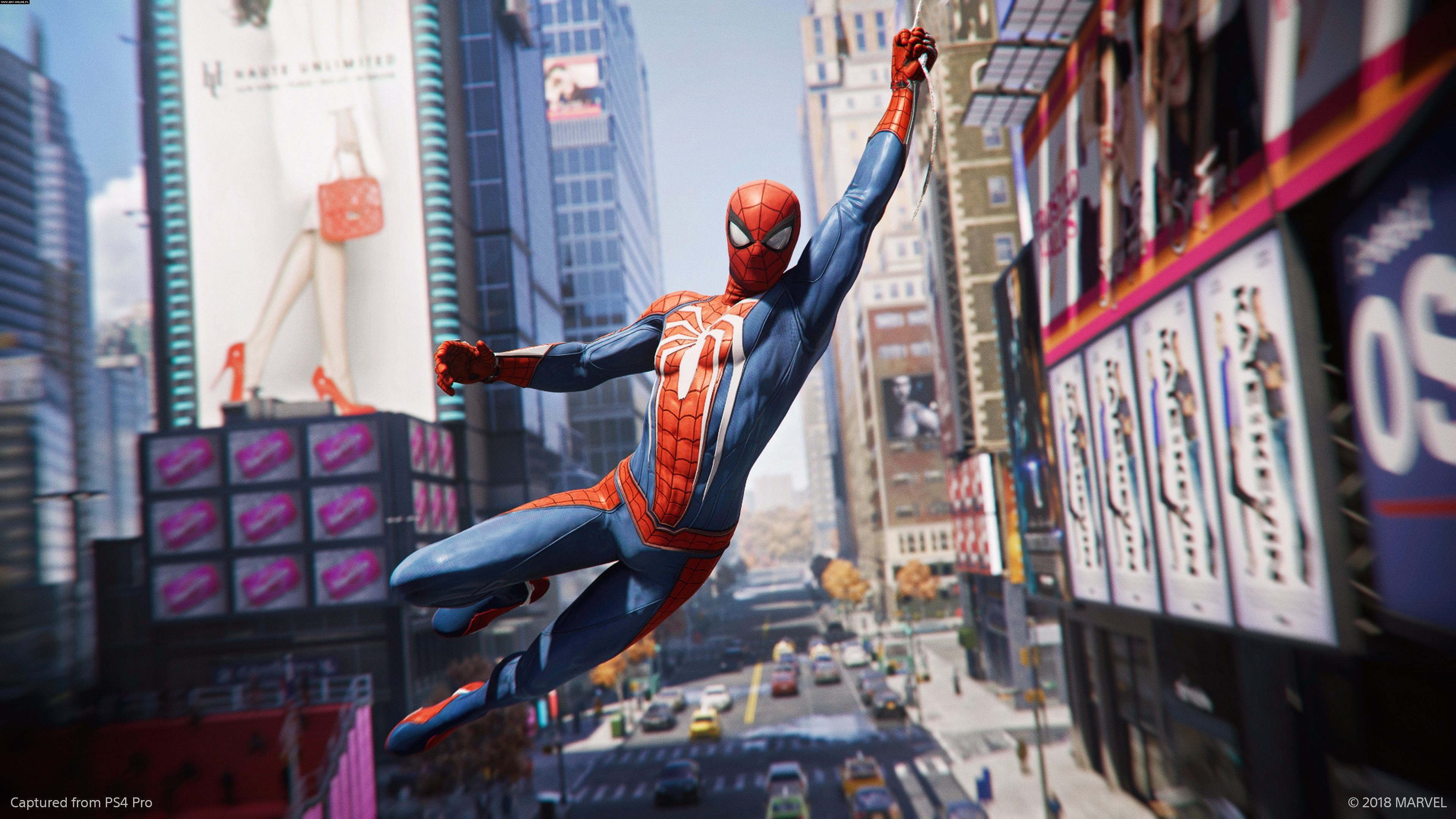 Spider-Man PS4 Games Image 22/37, Insomniac Games, Sony Interactive Entertainment