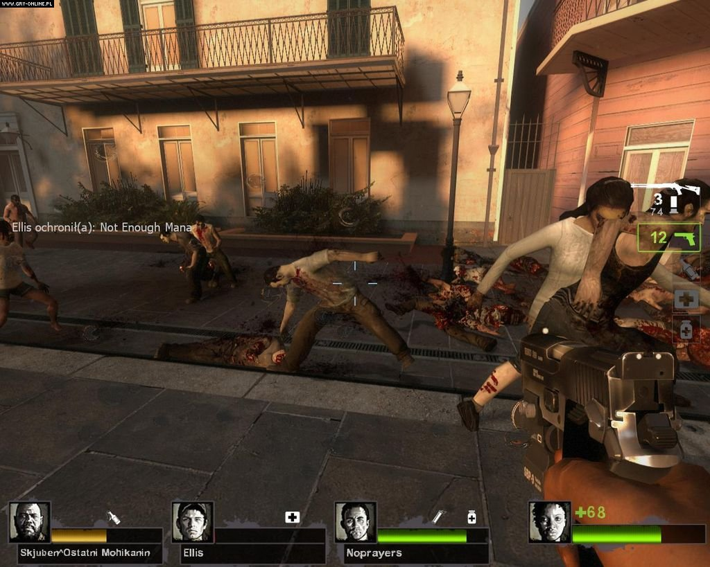 Left 4 Dead 2 download PC | Bandits Game - Download and hack