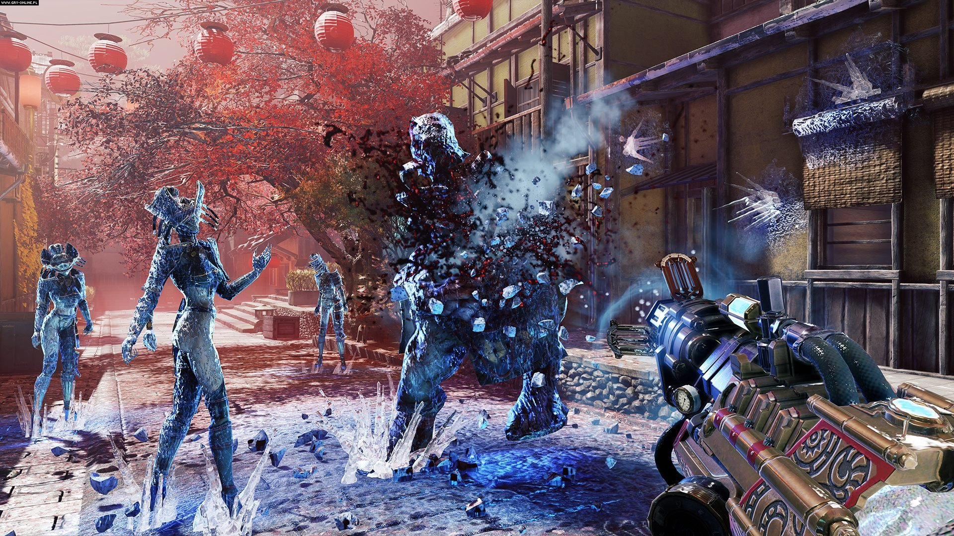 Shadow Warrior 2 PC, PS4, XONE Games Image 36/49, Flying Wild Hog, Devolver Digital