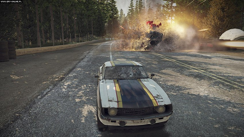 FlatOut 4: Total Insanity PC, PS4, XONE Games Image 5/11, Kylotonn, Strategy First