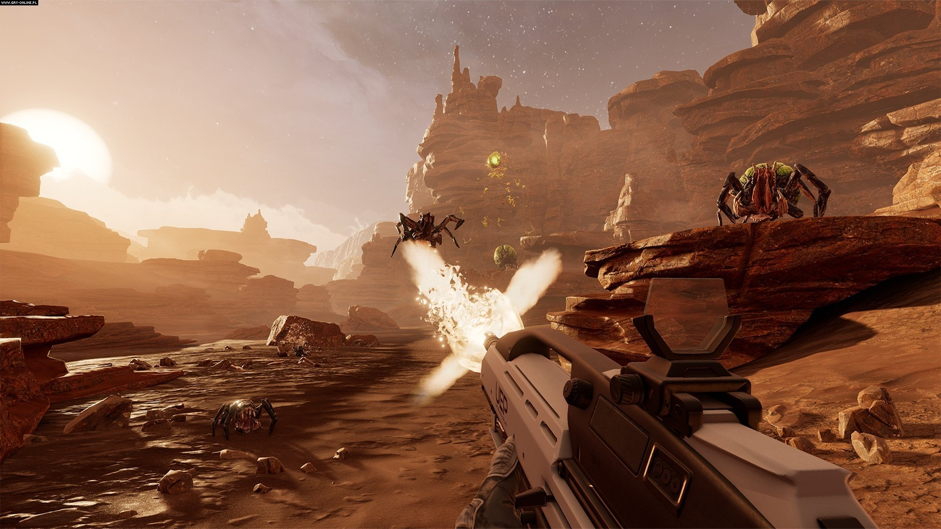 Farpoint PS4 Games Image 8/10, Impulse Gear, Sony Interactive Entertainment