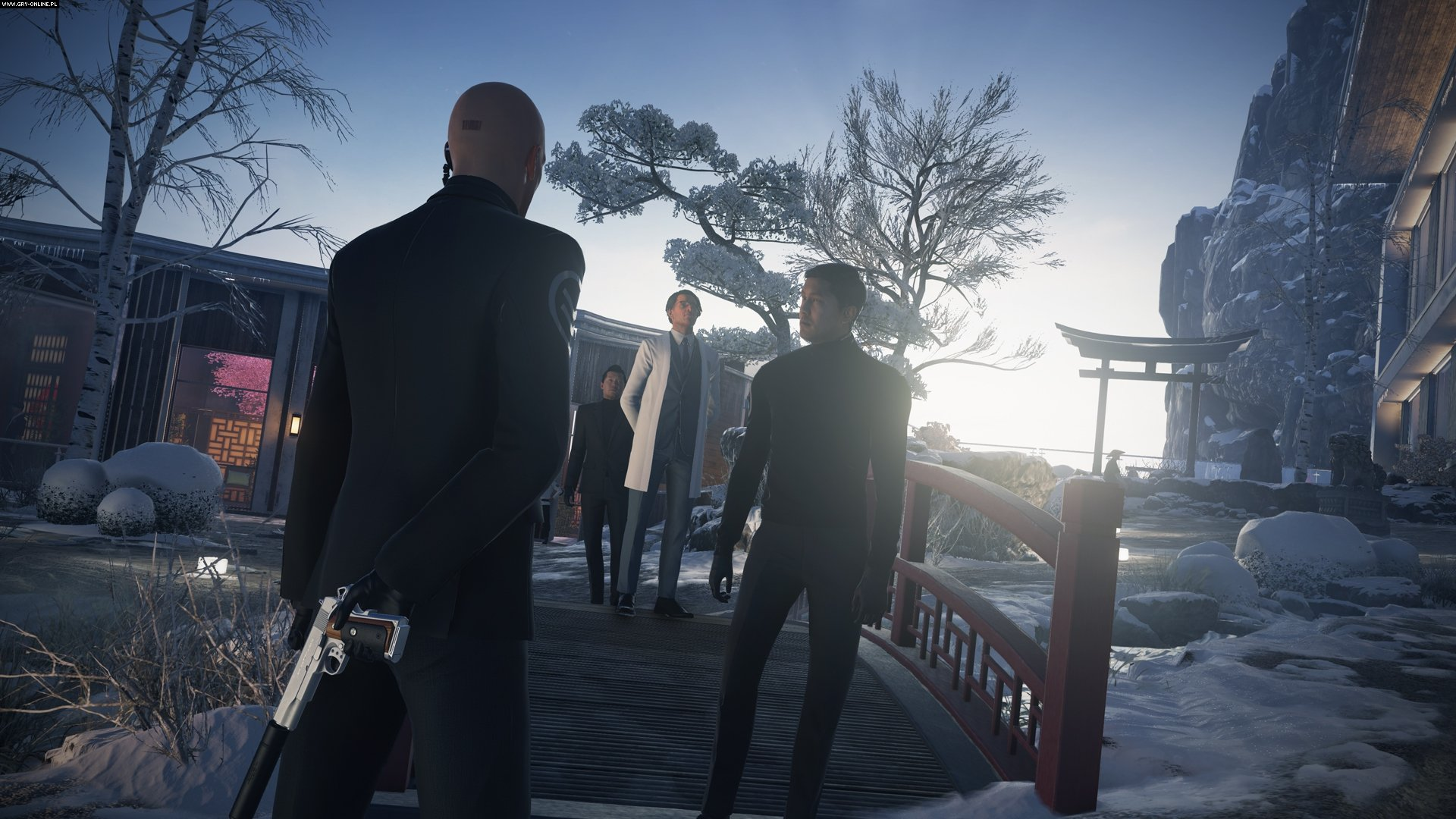 Hitman PC, PS4, XONE Games Image 6/63, IO Interactive, Square-Enix / Eidos