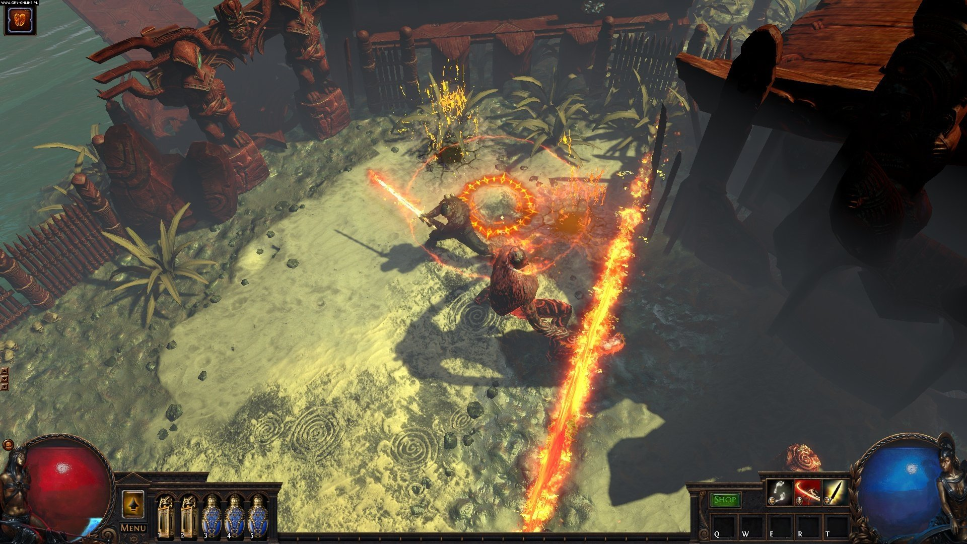 Path of Exile PC, XONE Games Image 5/69, Grinding Gear Games