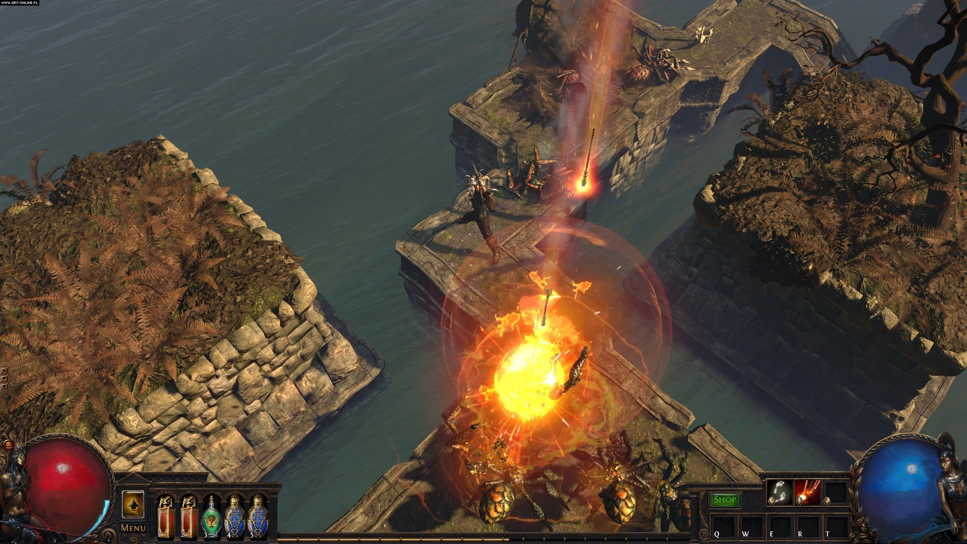 Path of Exile PC, XONE Games Image 3/69, Grinding Gear Games