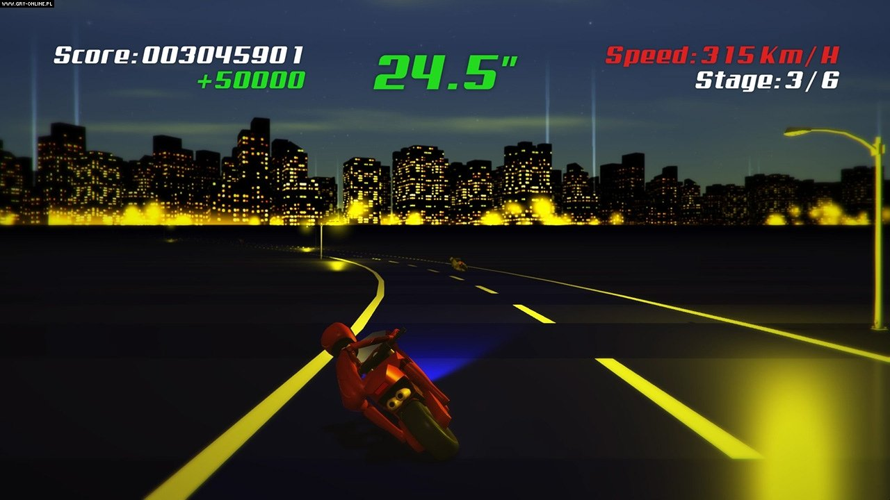 Super Night Riders PC, XONE Games Image 8/8, neko.works