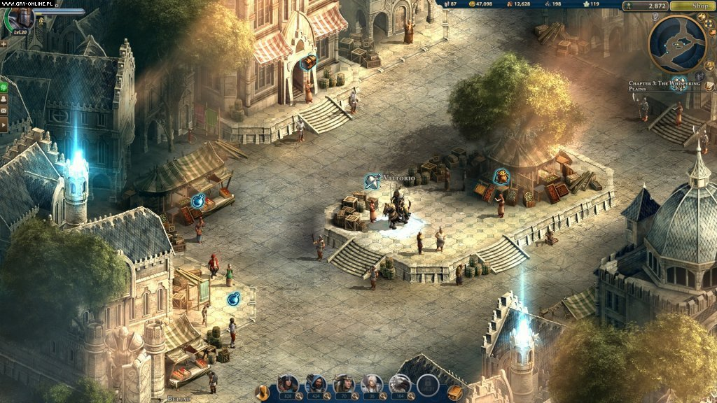 Might & Magic: Heroes Online WWW Games Image 2/20, Blue Byte GmbH, Ubisoft