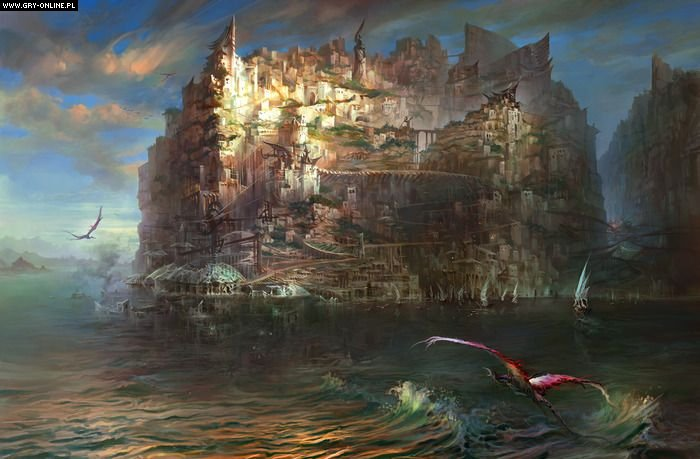 Torment: Tides of Numenera PC Games Image 28/28, inXile entertainment, Techland