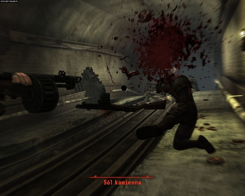 Fallout 3 PC Games Image 8/68, Bethesda Softworks