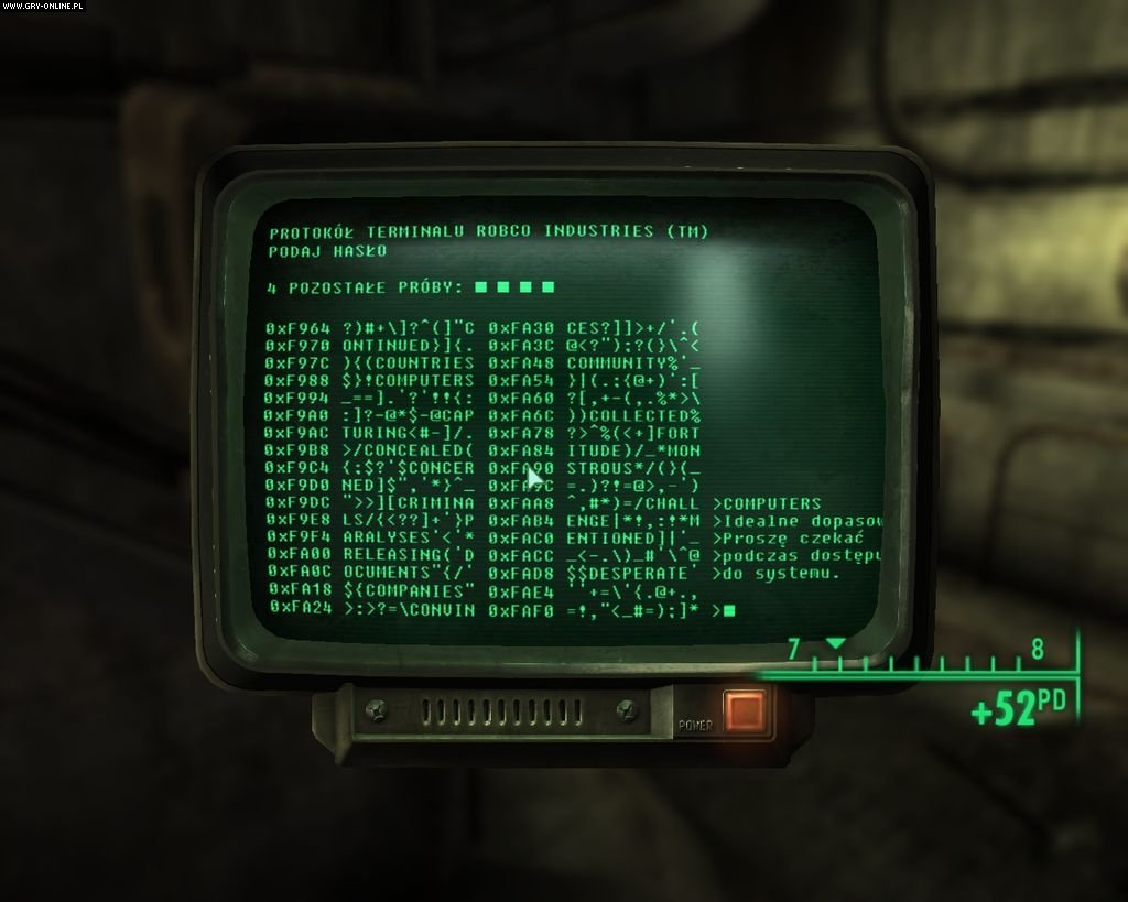Fallout 3 PC Games Image 7/68, Bethesda Softworks