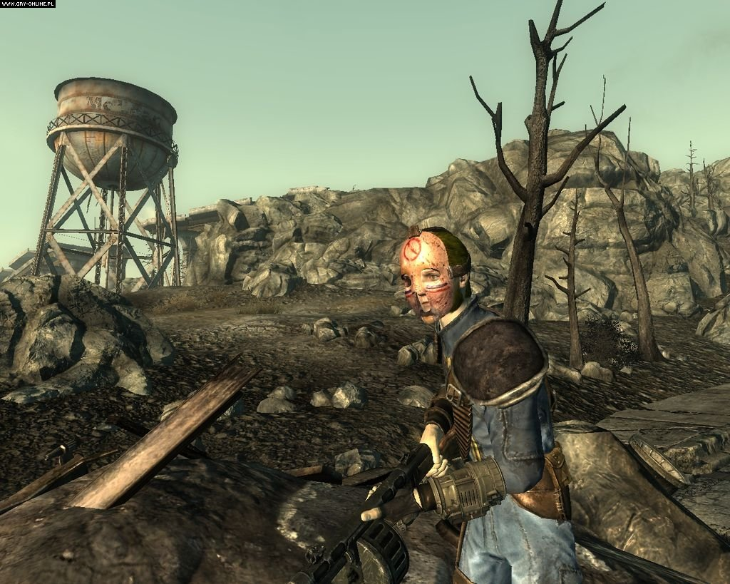 Fallout 3 PC Games Image 2/68, Bethesda Softworks