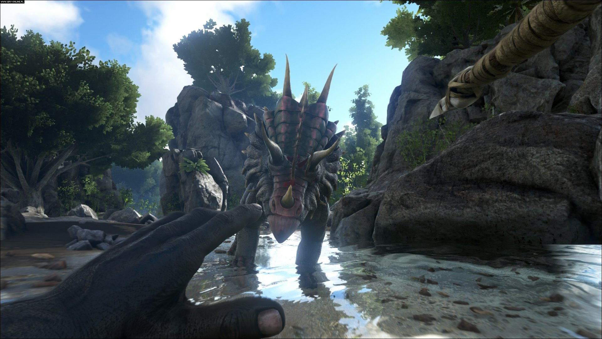 ARK: Survival Evolved PC, PS4, XONE Games Image 120/120, Studio Wildcard