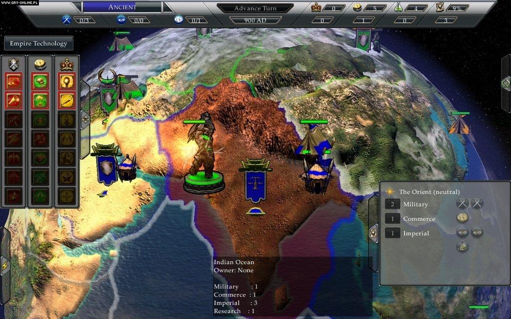 Empire earth iii screenshots gallery screenshot 821 empire earth iii pc games image 821 mad doc software sierra gumiabroncs Choice Image