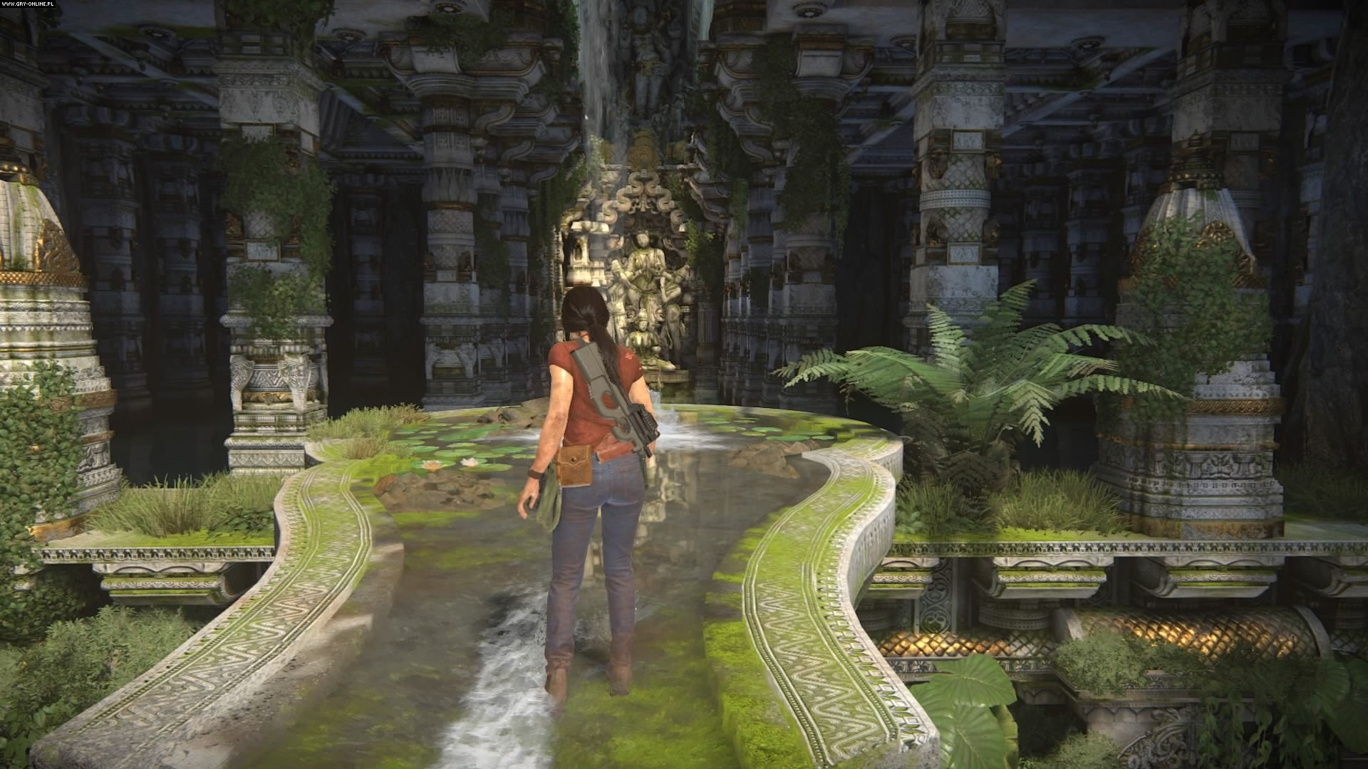 Uncharted: The Lost Legacy PS4 Games Image 6/141, Naughty Dog, Sony Interactive Entertainment
