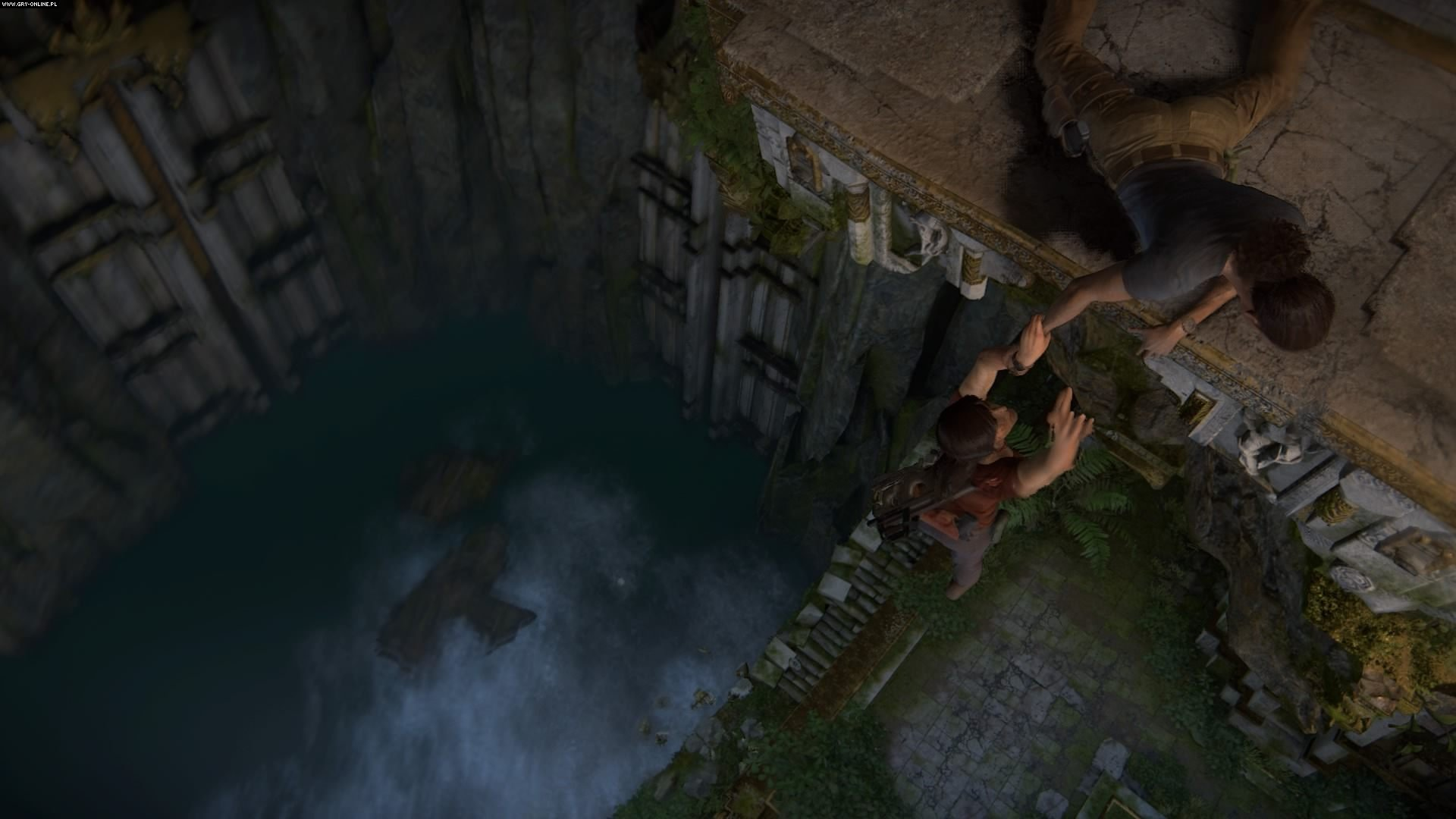Uncharted The Lost Legacy Game Guide Gamepressure