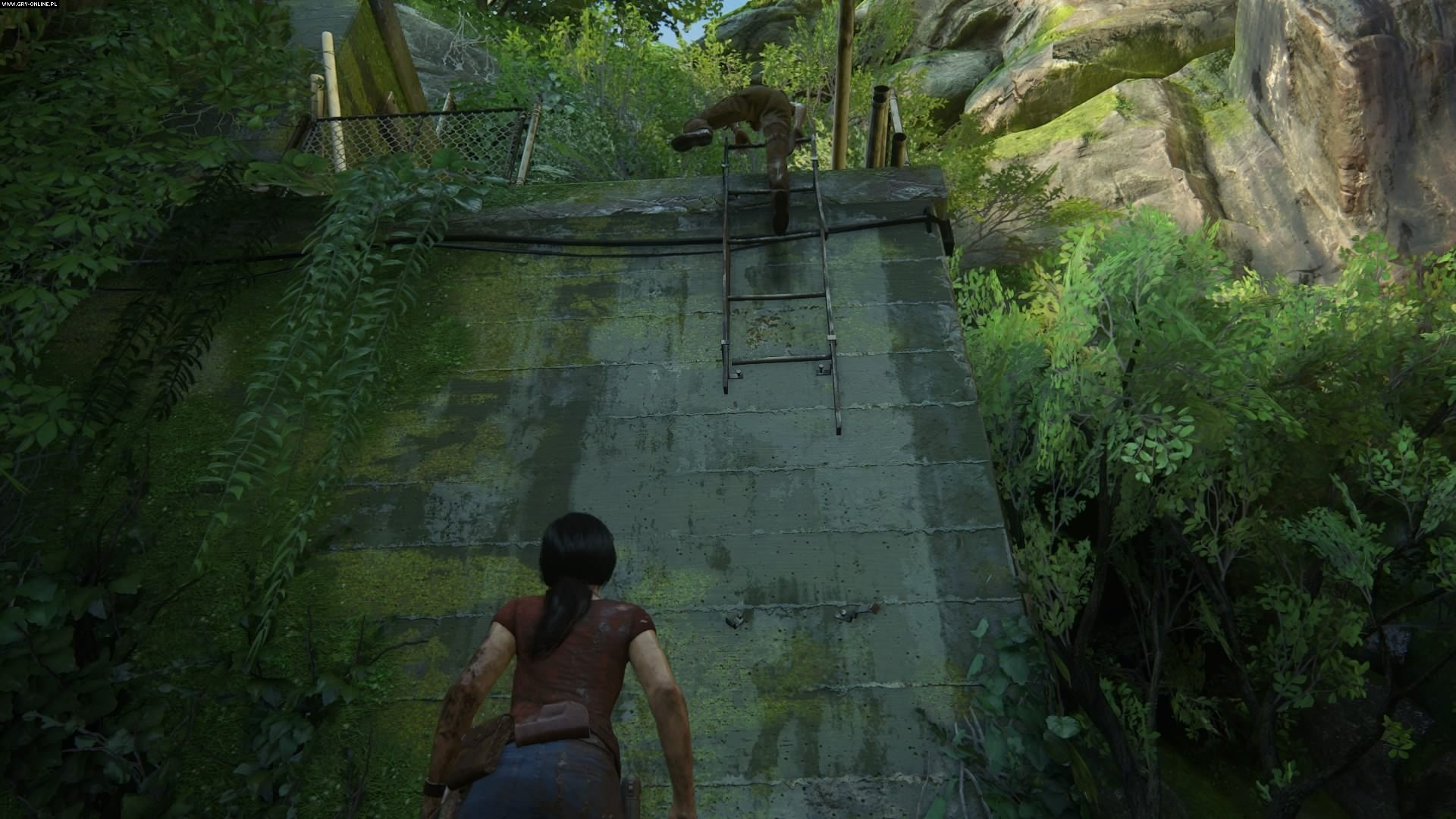 Uncharted: The Lost Legacy PS4 Games Image 2/141, Naughty Dog, Sony Interactive Entertainment
