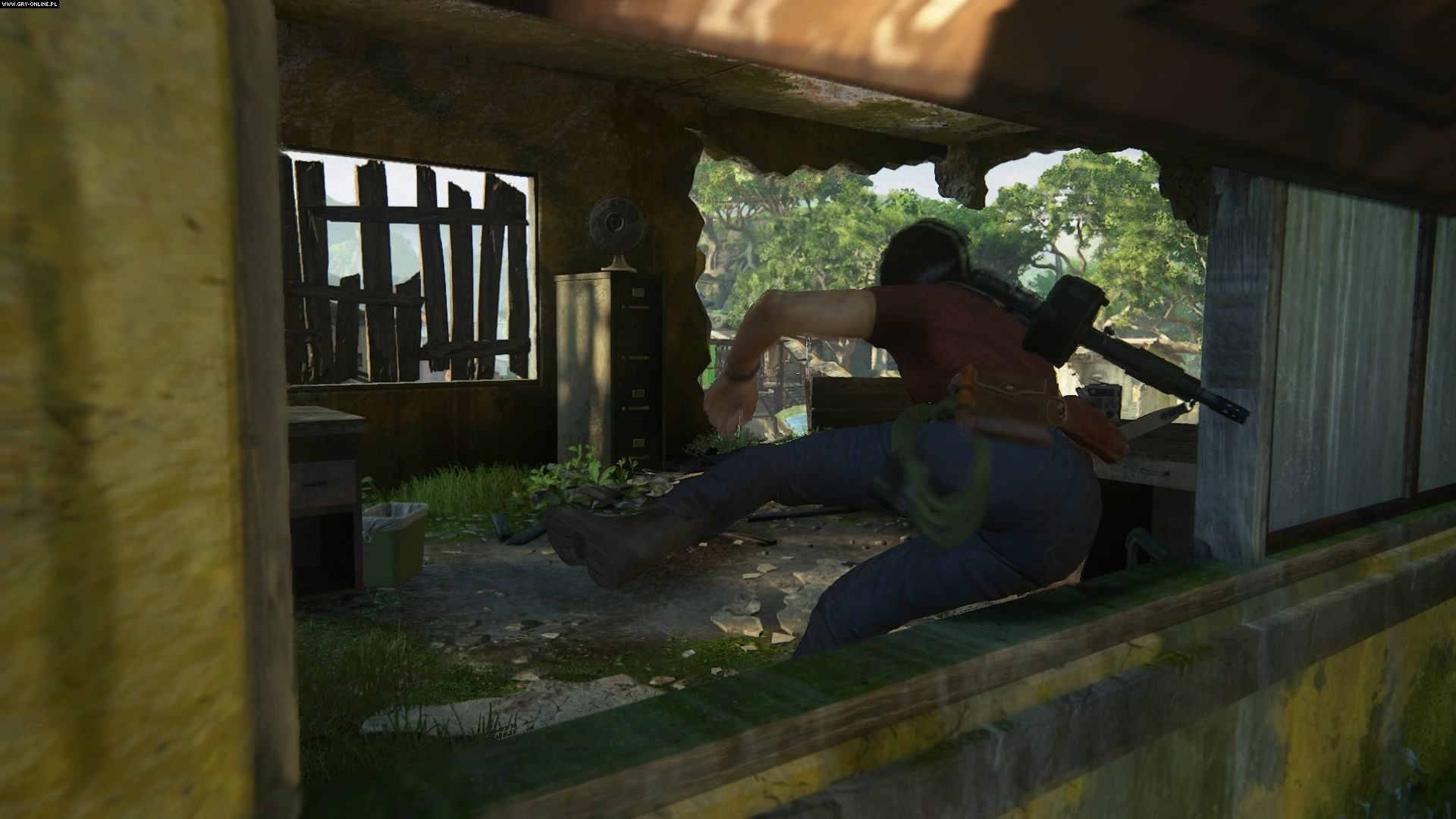 Uncharted: The Lost Legacy PS4 Games Image 1/141, Naughty Dog, Sony Interactive Entertainment