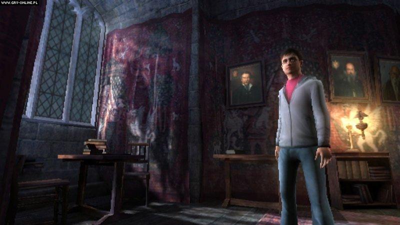 Harry Potter i Zakon Feniksa PC - gry-onlinepl