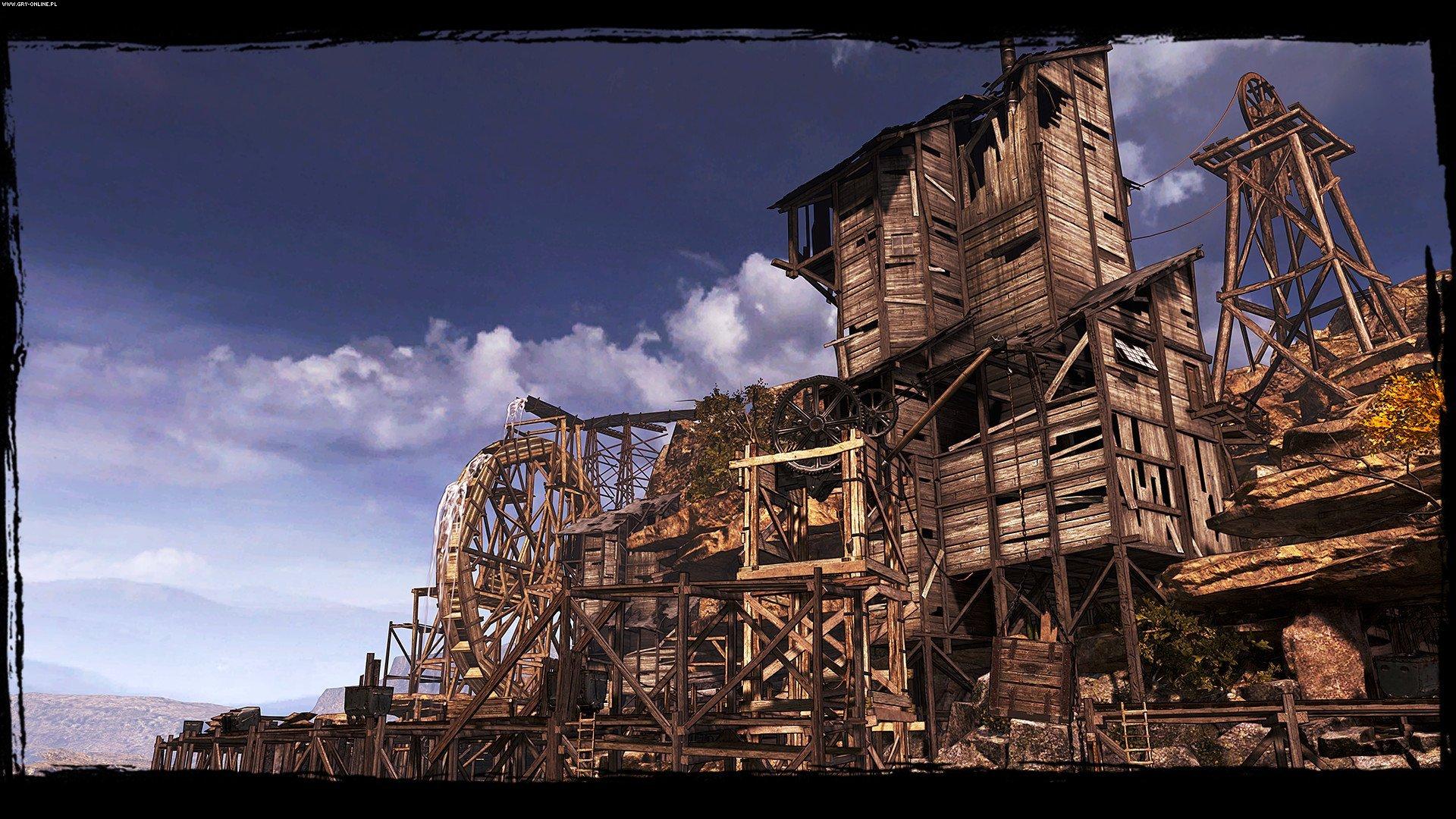 Call Of Juarez Gunslinger Steam Crack