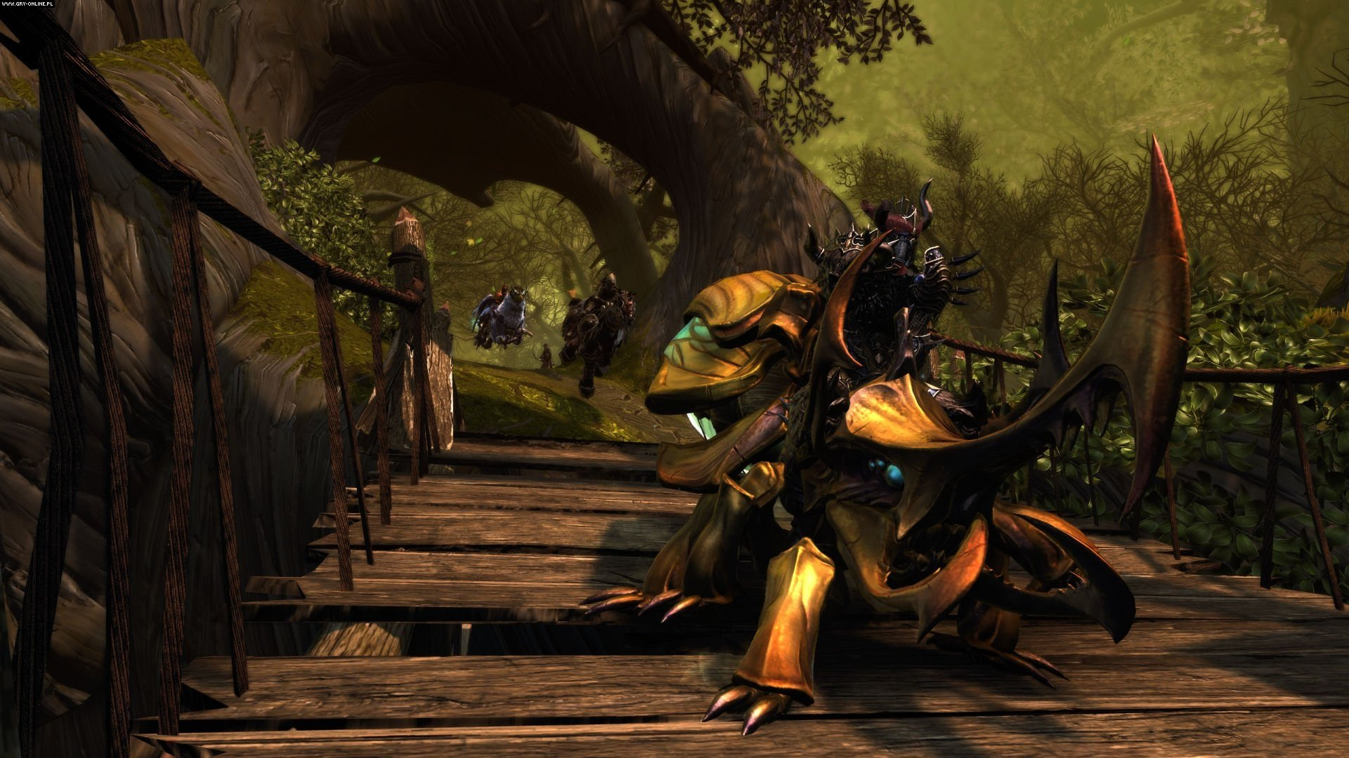 Neverwinter PC Games Image 27/336, Cryptic Studios, Perfect World Entertainment