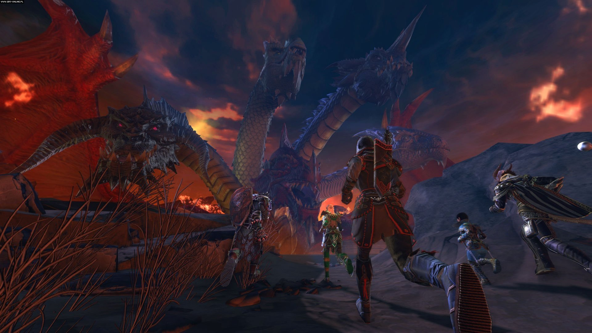 Neverwinter PC Games Image 26/336, Cryptic Studios, Perfect World Entertainment