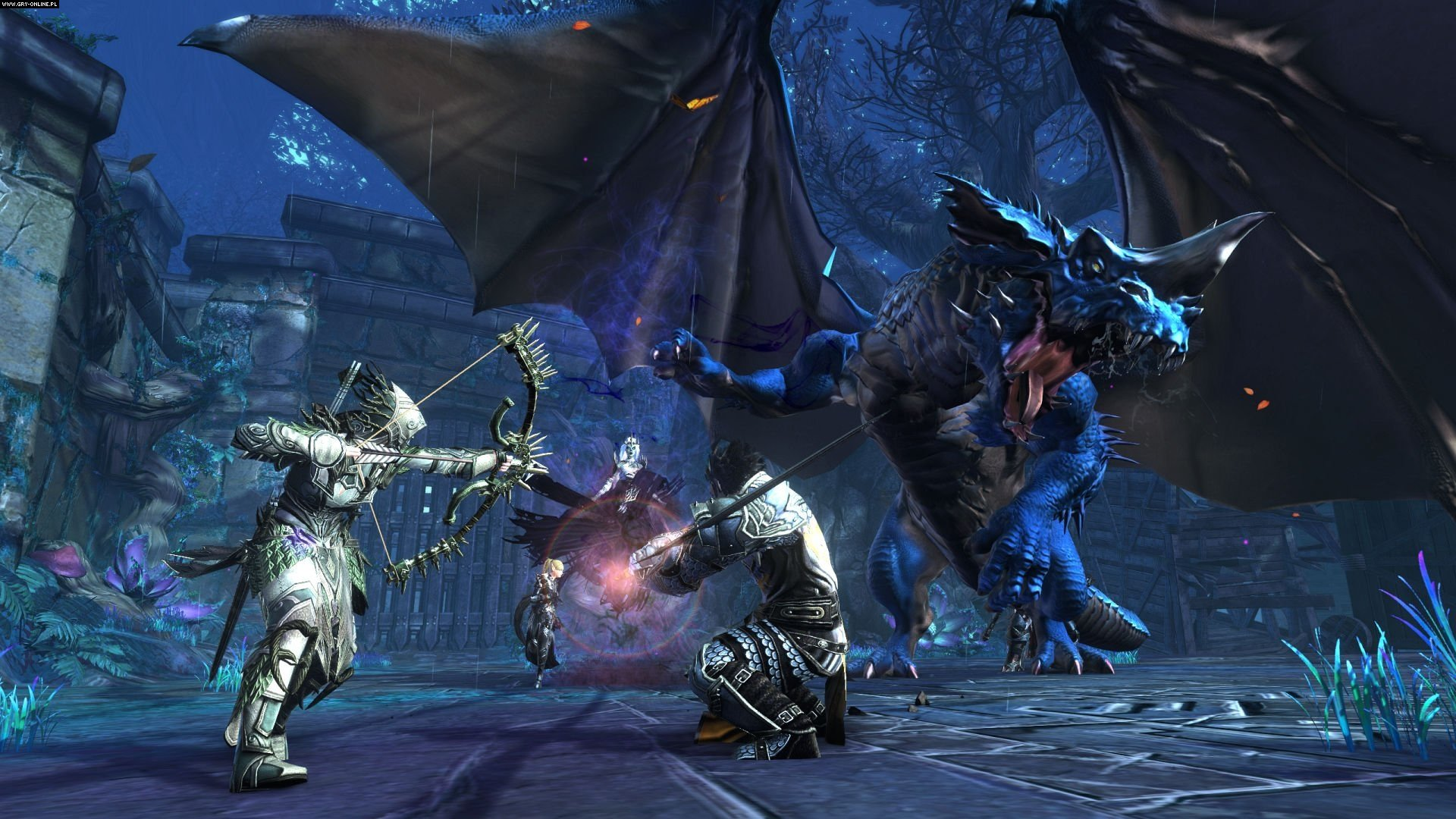 Neverwinter PC Games Image 25/336, Cryptic Studios, Perfect World Entertainment