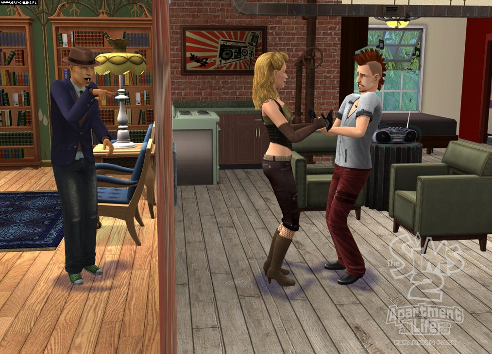 The Sims 3 Site: Game Help, Wiki, Guide, Walkthrough