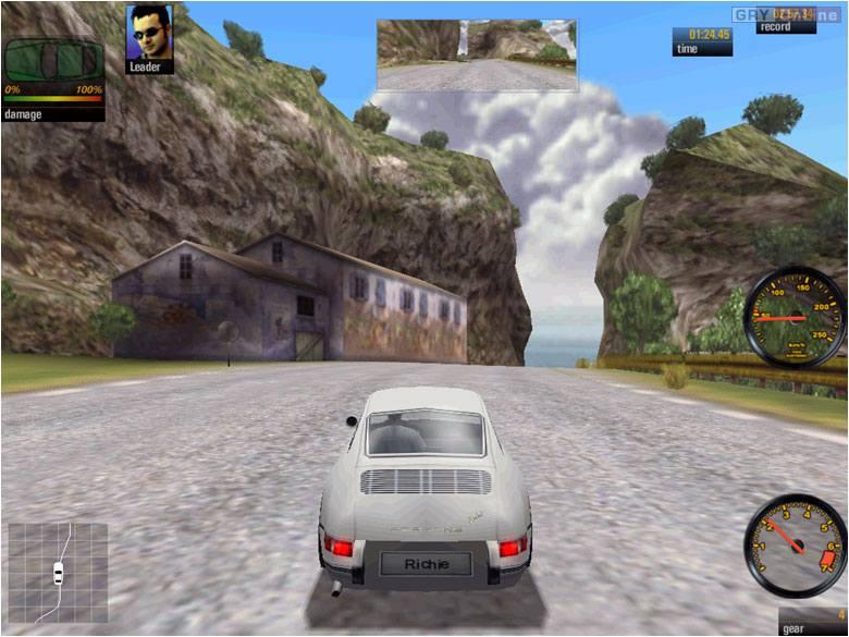 Need For Speed: Porsche 2000 [Español] [Full] [pCloud]