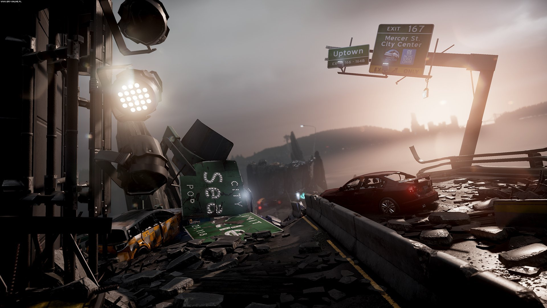 inFamous: Second Son PS4 Games Image 11/138, Sucker Punch, Sony Interactive Entertainment