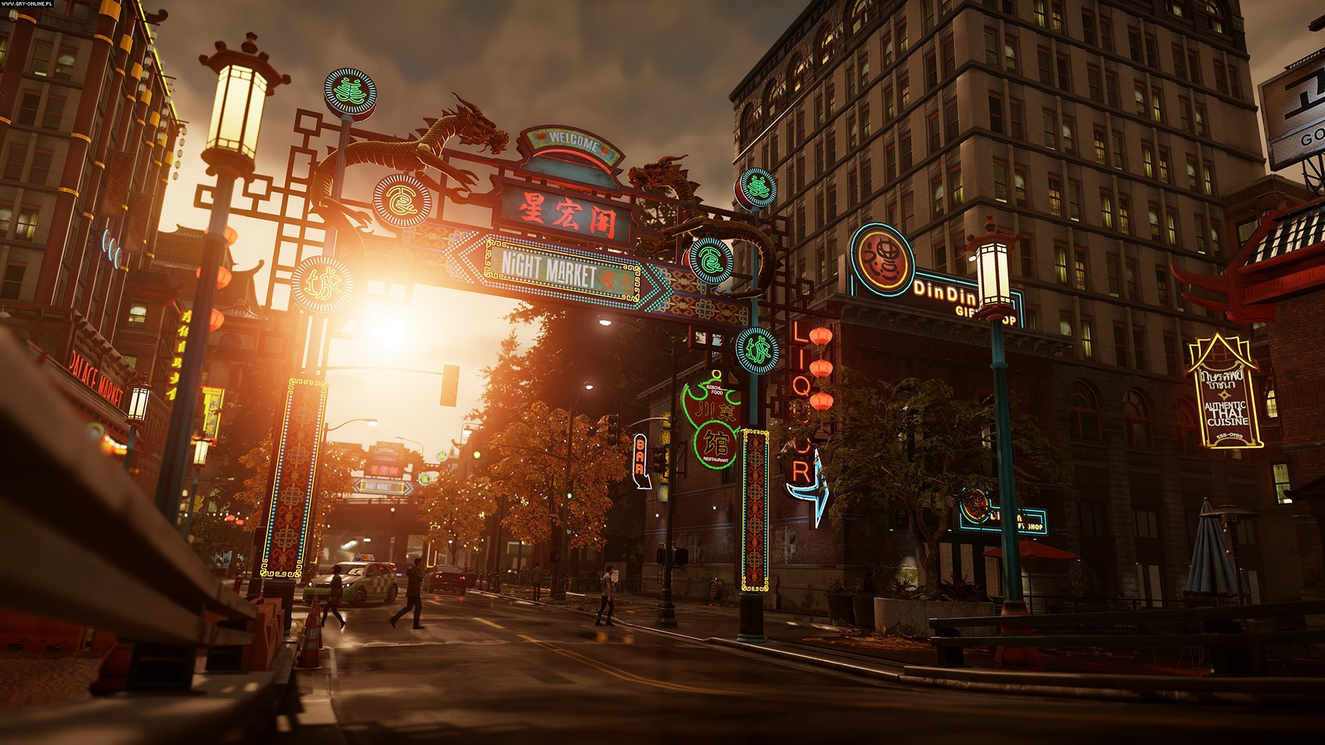 inFamous: Second Son PS4 Games Image 7/138, Sucker Punch, Sony Interactive Entertainment