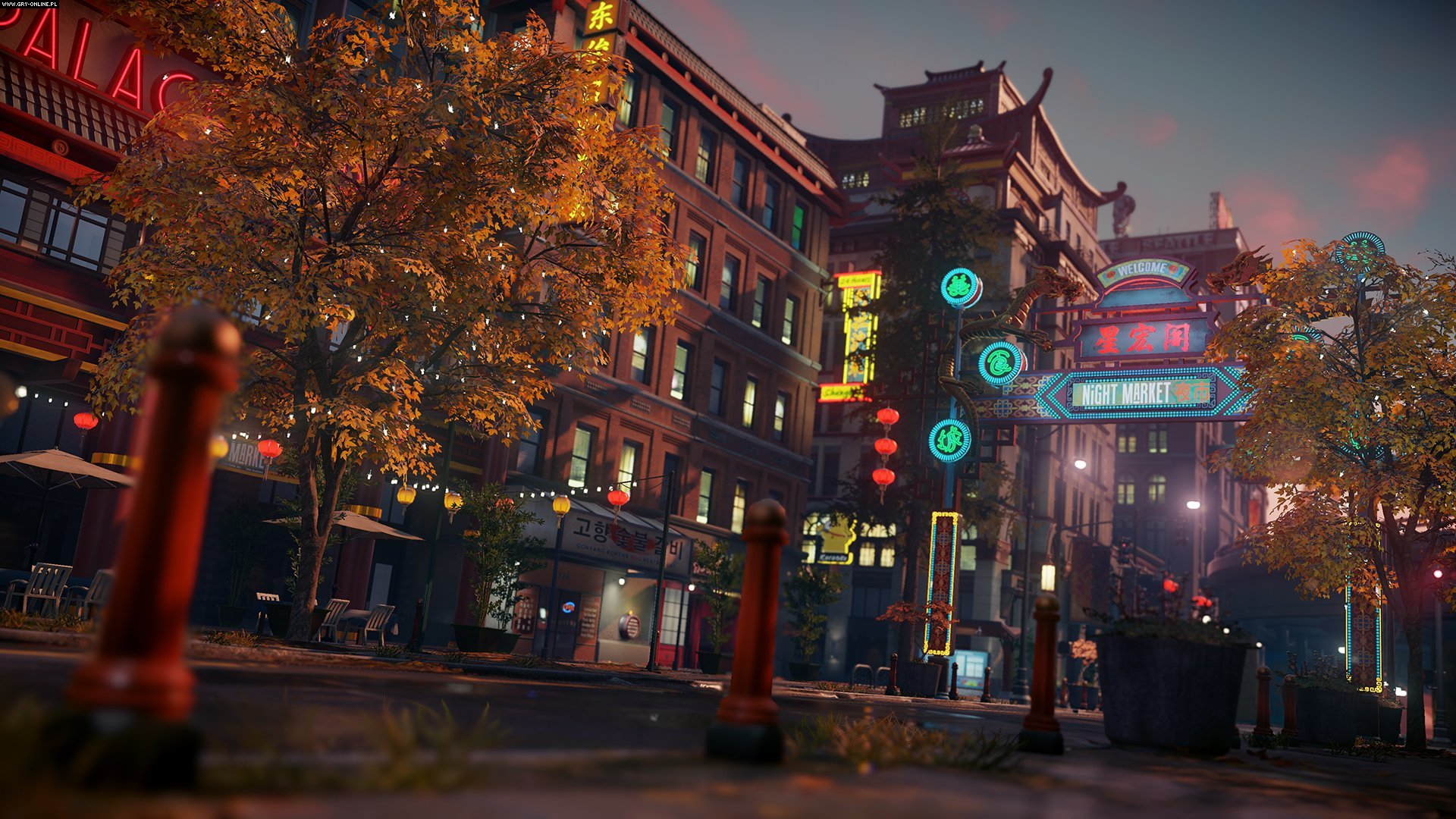 inFamous: Second Son PS4 Games Image 4/138, Sucker Punch, Sony Interactive Entertainment