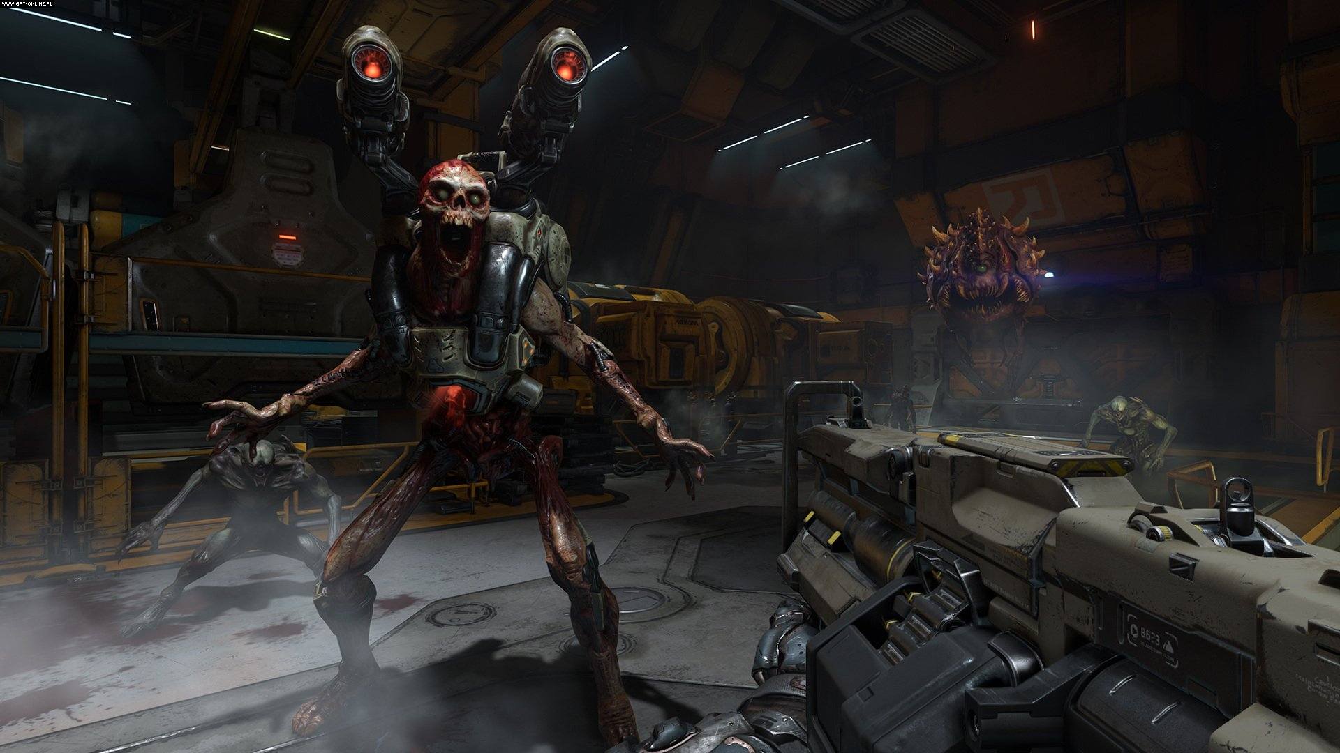 Doom PC, PS4, XONE Games Image 6/39, id Software, Bethesda Softworks
