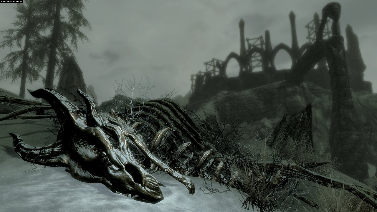 The Elder Scrolls V: Skyrim - Dragonborn X360, PC, PS3 Games Image 4/18, Bethesda Softworks