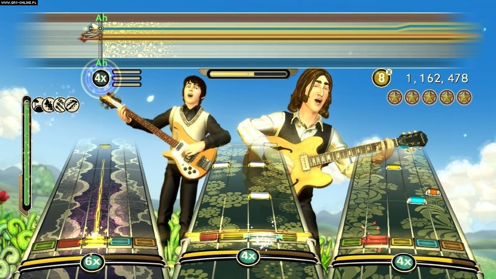 The Beatles: Rock Band - screenshots gallery - screenshot 13/42