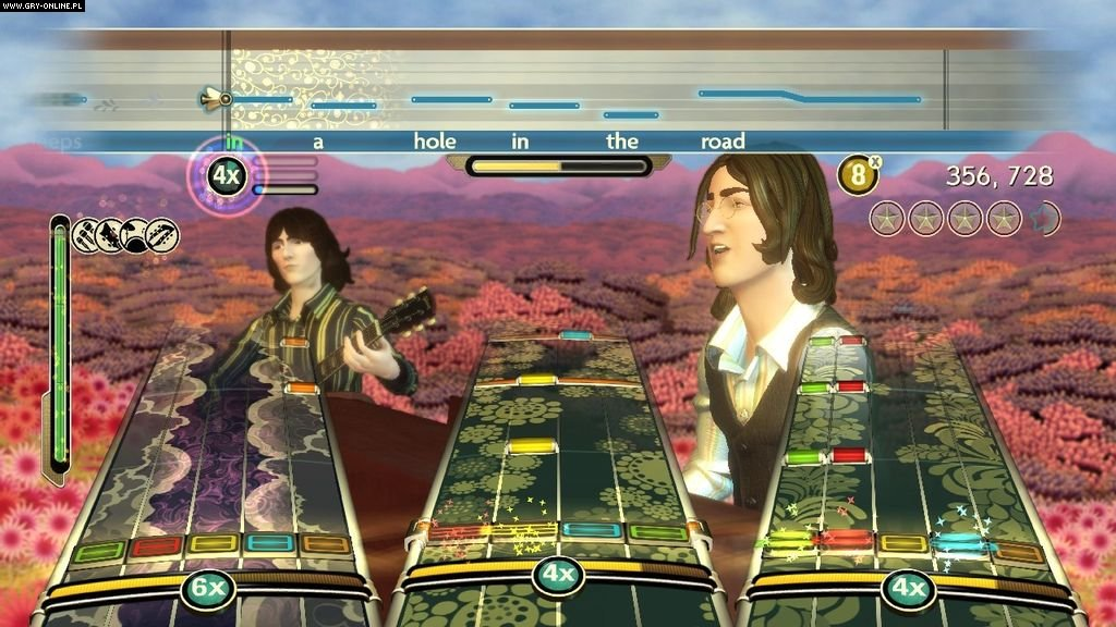 The Beatles: Rock Band - screenshots gallery - screenshot 10/42