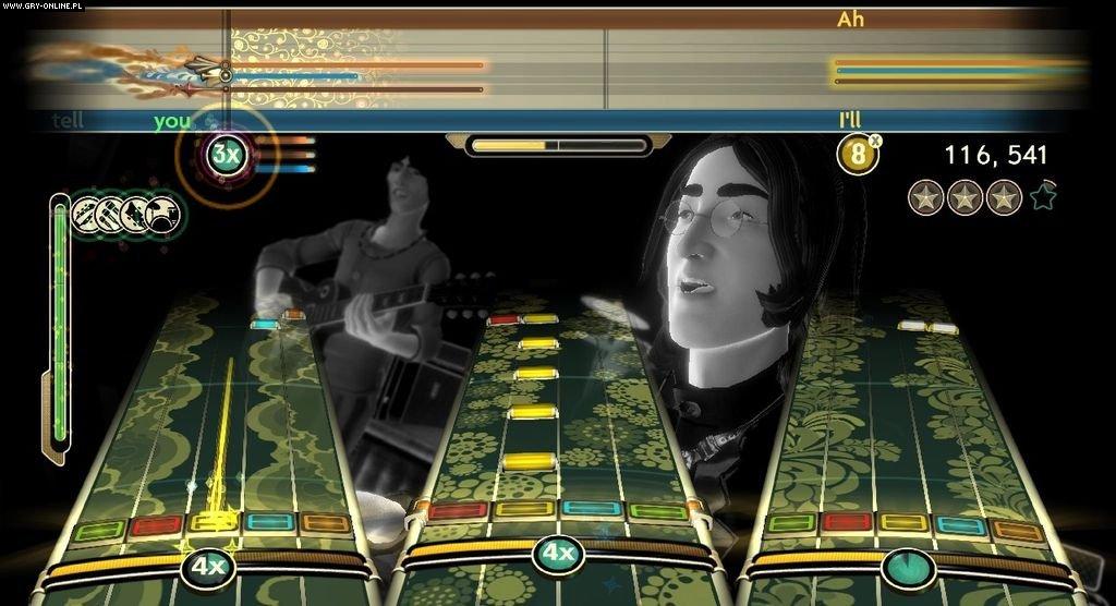 The Beatles: Rock Band - screenshots gallery - screenshot 5