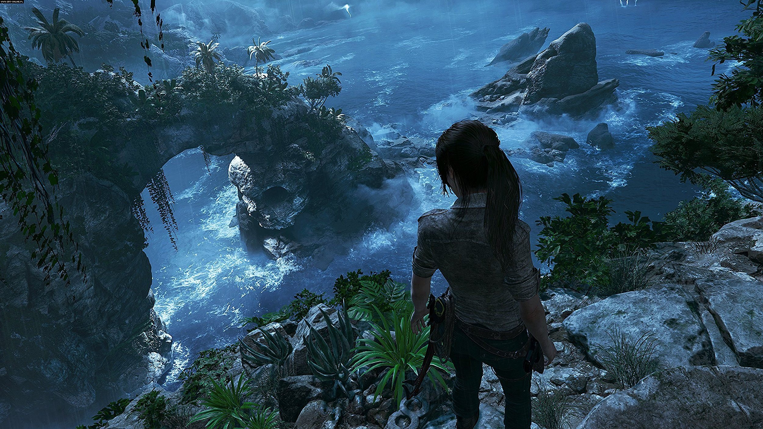 Shadow of the Tomb Raider PC, PS4, XONE Games Image 19/20, Nixxes Software, Square-Enix / Eidos