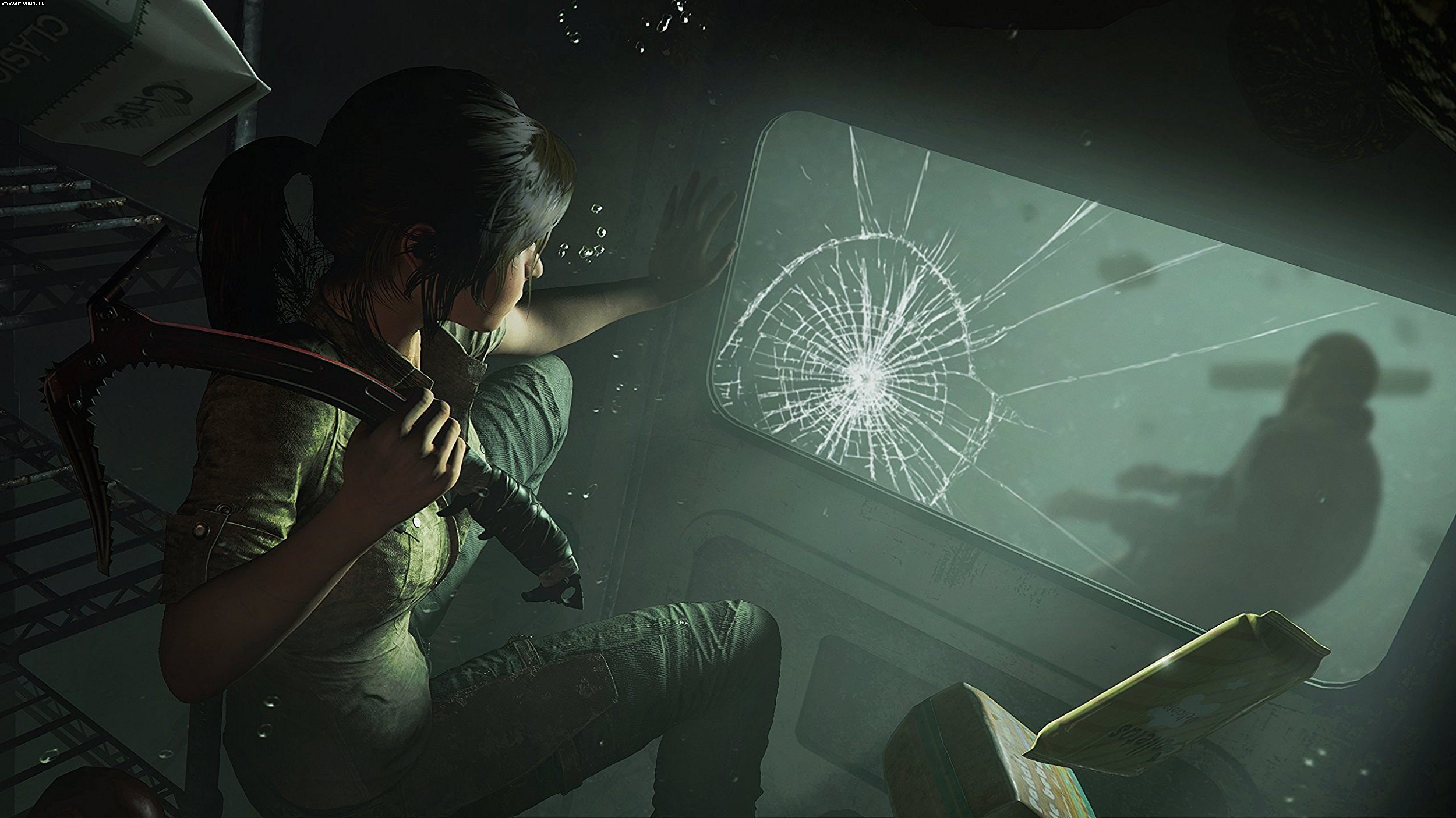 Shadow of the Tomb Raider PC, PS4, XONE Games Image 15/20, Nixxes Software, Square-Enix / Eidos