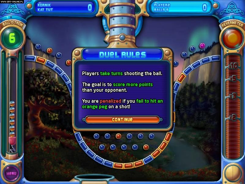 games peggle deluxe