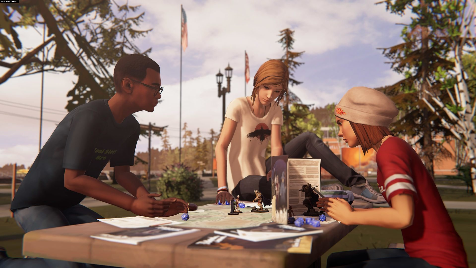 Life is Strange: Before the Storm PC, PS4, XONE Games Image 8/24, Deck Nine/Idol Minds, Square-Enix