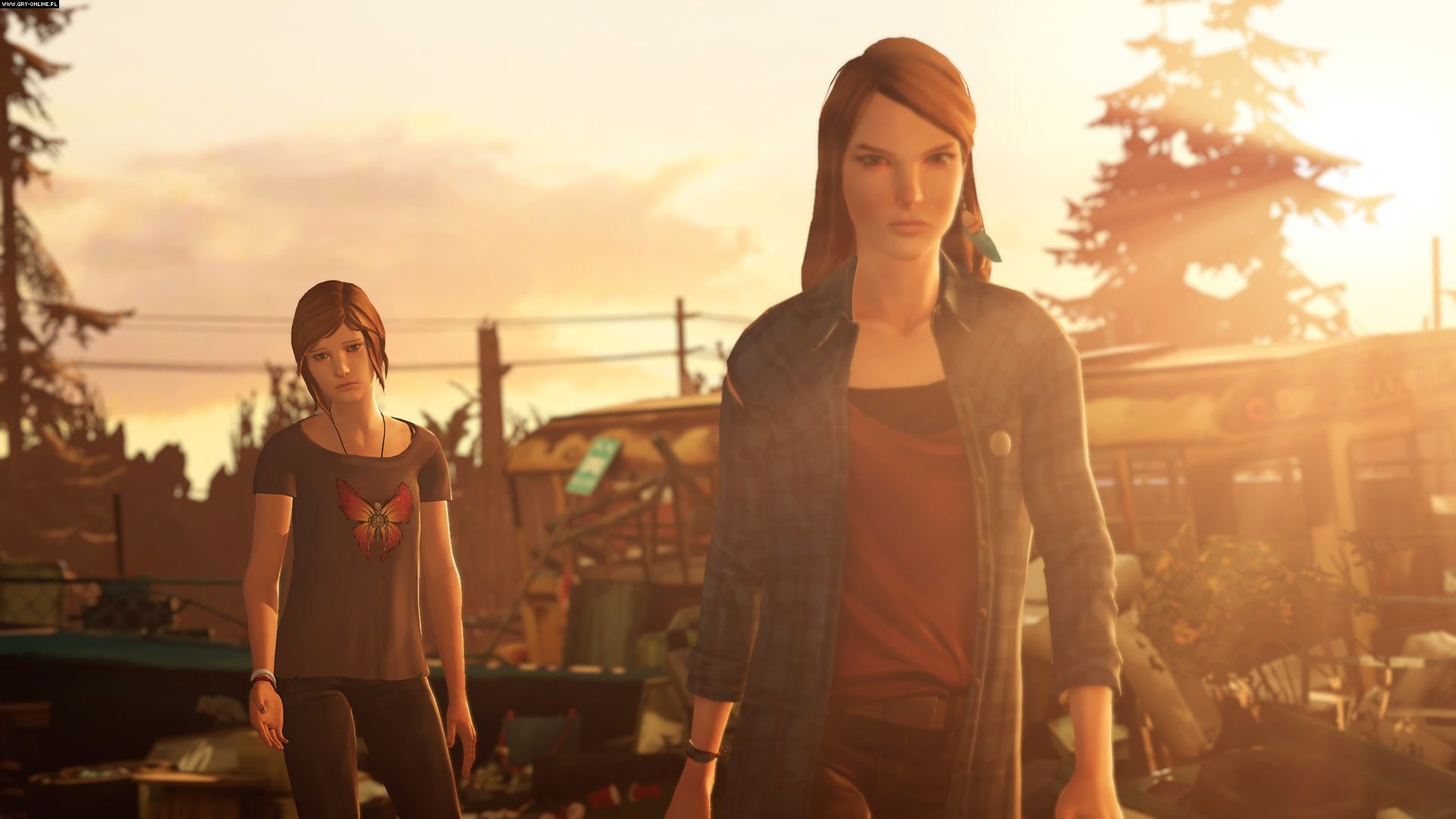 Life is Strange: Before the Storm PC, PS4, XONE Games Image 12/31, Deck Nine/Idol Minds, Square-Enix