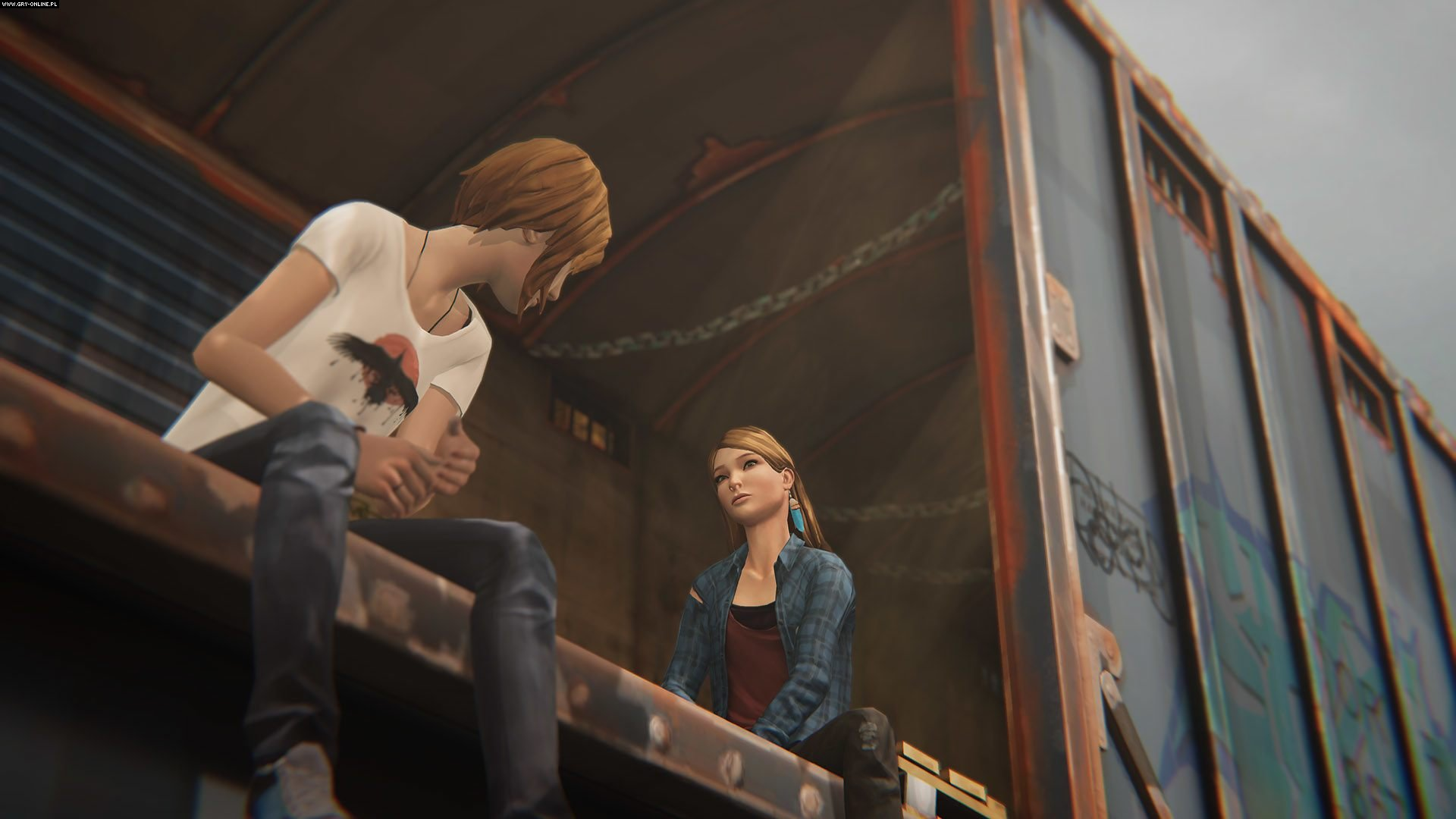 Life is Strange: Before the Storm PC, PS4, XONE Games Image 4/24, Deck Nine/Idol Minds, Square-Enix